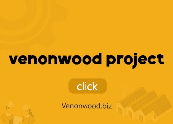 venonwood projects